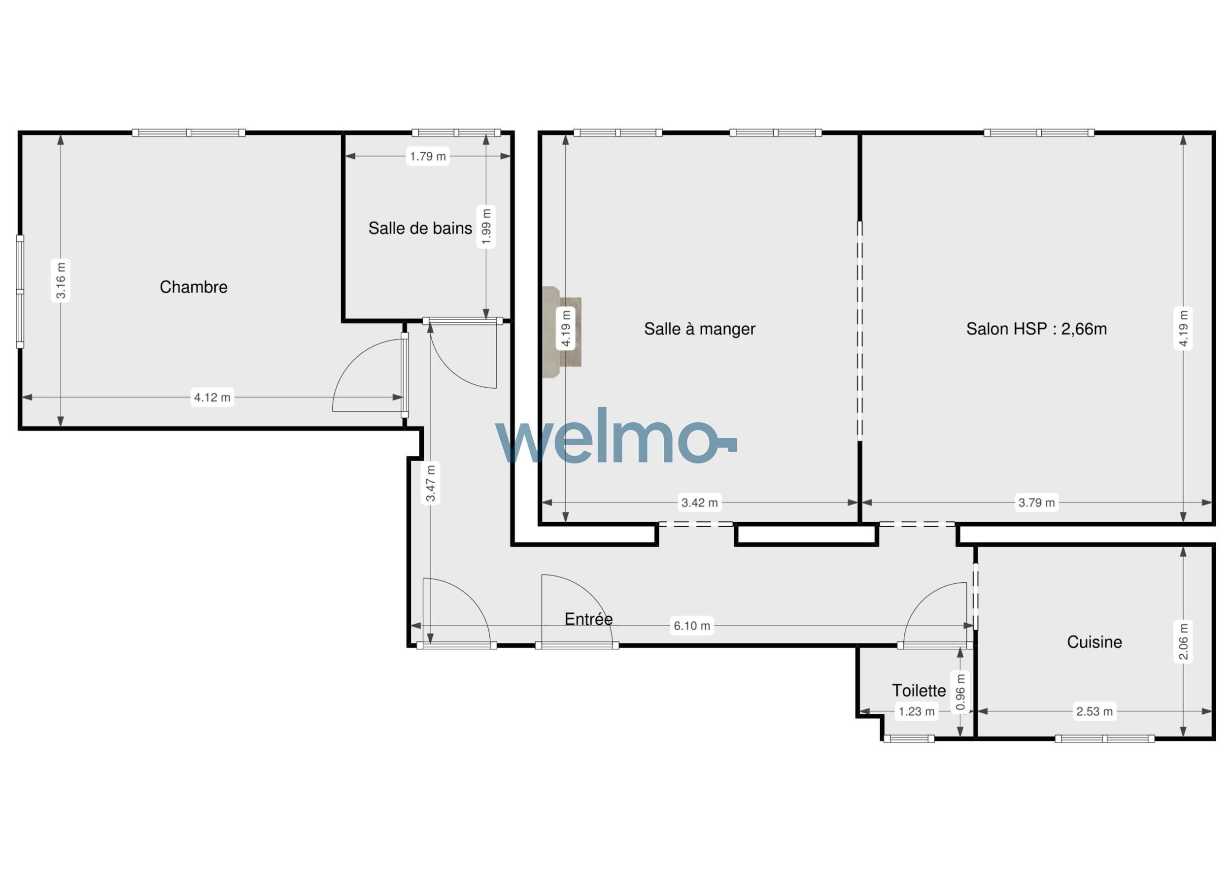 Welmo 4